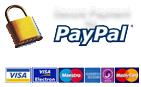 Pay Now With Secure Payment